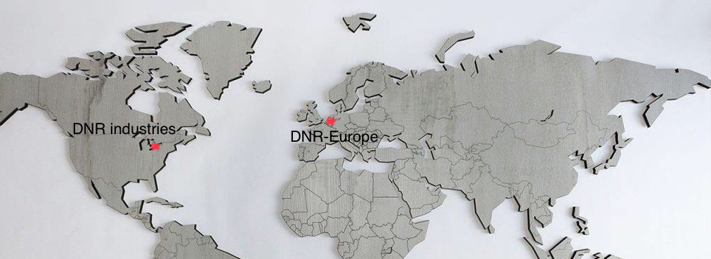 DNR Europe and DNR Industries Limited